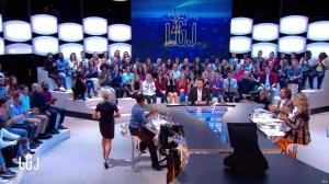 Laurence Ferrari dans le Grand Journal - 16/09/16 - 02