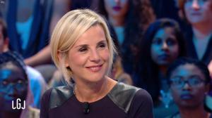 Laurence Ferrari dans le Grand Journal - 16/09/16 - 09