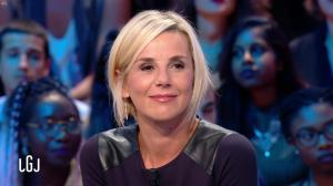 Laurence Ferrari dans le Grand Journal - 16/09/16 - 17