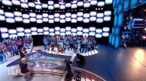Laurence Ferrari dans le Grand Journal - 16/09/16 - 18
