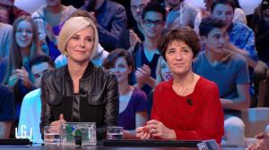 Laurence Ferrari dans le Grand Journal - 25/11/16 - 07