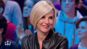 Laurence Ferrari dans le Grand Journal - 25/11/16 - 11