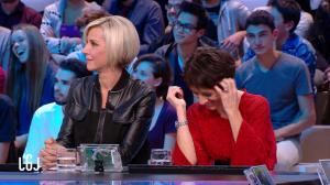 Laurence Ferrari dans le Grand Journal - 25/11/16 - 13