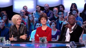 Laurence Ferrari dans le Grand Journal - 25/11/16 - 20