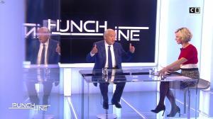 Laurence Ferrari dans Punchline - 05/02/17 - 14