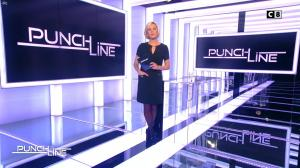 Laurence Ferrari dans Punchline - 05/03/17 - 01