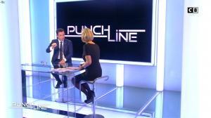 Laurence Ferrari dans Punchline - 05/03/17 - 25