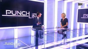 Laurence Ferrari dans Punchline - 05/03/17 - 26