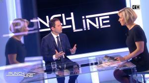 Laurence Ferrari dans Punchline - 05/03/17 - 27