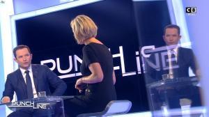 Laurence Ferrari dans Punchline - 05/03/17 - 36