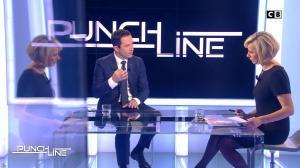 Laurence Ferrari dans Punchline - 05/03/17 - 38