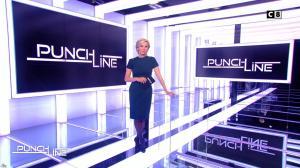 Laurence Ferrari dans Punchline - 12/02/17 - 01