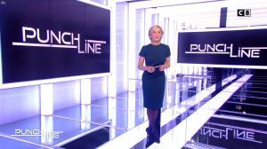 Laurence Ferrari dans Punchline - 12/02/17 - 02