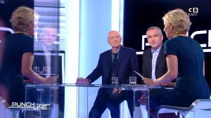 Laurence Ferrari dans Punchline - 12/02/17 - 10