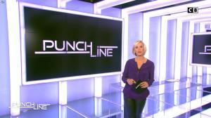 Laurence Ferrari dans Punchline - 15/01/17 - 01