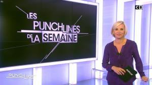 Laurence Ferrari dans Punchline - 15/01/17 - 02