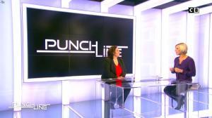 Laurence Ferrari dans Punchline - 15/01/17 - 04
