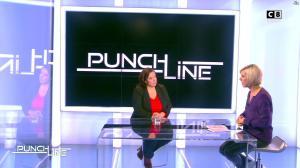 Laurence Ferrari dans Punchline - 15/01/17 - 14