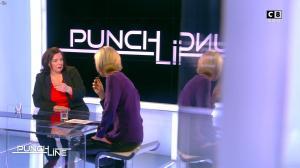 Laurence Ferrari dans Punchline - 15/01/17 - 19