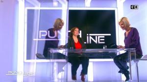 Laurence Ferrari dans Punchline - 15/01/17 - 21