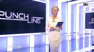Laurence Ferrari dans Punchline - 22/01/17 - 02
