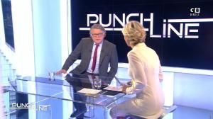 Laurence Ferrari dans Punchline - 22/01/17 - 04