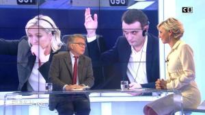 Laurence Ferrari dans Punchline - 22/01/17 - 16