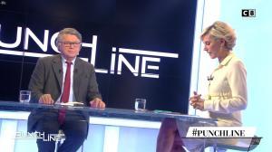 Laurence Ferrari dans Punchline - 22/01/17 - 26