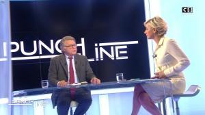 Laurence Ferrari dans Punchline - 22/01/17 - 31