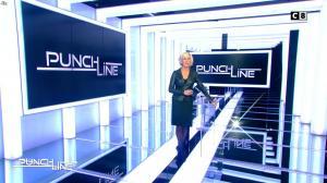 Laurence Ferrari dans Punchline - 30/01/17 - 01
