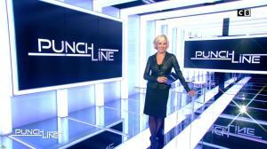 Laurence Ferrari dans Punchline - 30/01/17 - 02