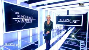 Laurence Ferrari dans Punchline - 30/01/17 - 03