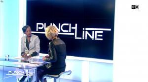 Laurence Ferrari dans Punchline - 30/01/17 - 08