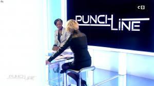 Laurence Ferrari dans Punchline - 30/01/17 - 24