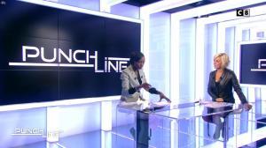 Laurence Ferrari dans Punchline - 30/01/17 - 25