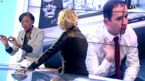 Laurence Ferrari dans Punchline - 30/01/17 - 26