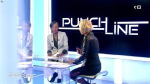 Laurence Ferrari dans Punchline - 30/01/17 - 34
