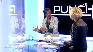 Laurence Ferrari dans Punchline - 30/01/17 - 40