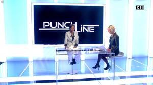 Laurence Ferrari dans Punchline - 30/01/17 - 45