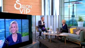 Laurence Ferrari dans Salon VIP - 04/03/17 - 34