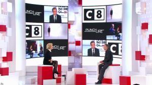 Laurence Ferrari dans Vivement la télé - 05/03/17 - 01