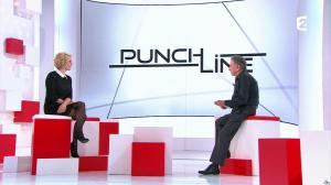 Laurence Ferrari dans Vivement la Télé - 05/03/17 - 03
