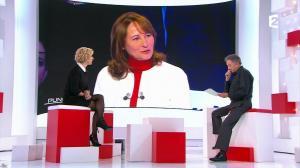 Laurence Ferrari dans Vivement la télé - 05/03/17 - 06
