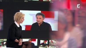 Laurence Ferrari dans Vivement la Télé - 05/03/17 - 13