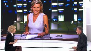 Laurence Ferrari dans Vivement la Télé - 05/03/17 - 16