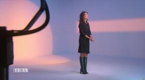 Laurie Cholewa dans L Hebdo Cinema - 29/10/16 - 04