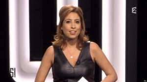 Léa Salamé dans Stupefiant - 06/11/16 - 01