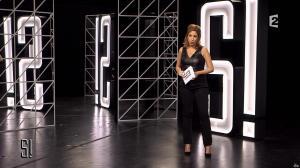 Léa Salamé dans Stupefiant - 06/11/16 - 02