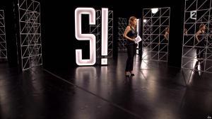 Léa Salamé dans Stupefiant - 06/11/16 - 04
