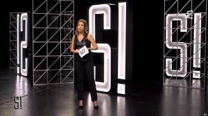 Léa Salamé dans Stupefiant - 06/11/16 - 08